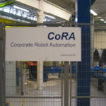 CoRA Corporate Robot Automation
